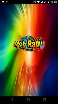 Rádio Gr Movement poster