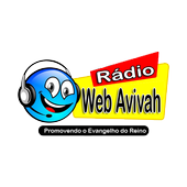 Rádio Web Avivah icon