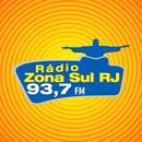 Radio  Zona Sul FM 93,7 RJ APK