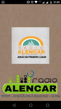 Rádio Alencar poster