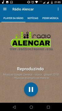 Rádio Alencar screenshot 1