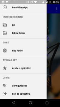 Rádio Imperial Gospel screenshot 3