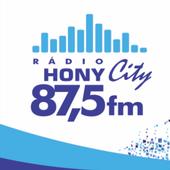 Rádio Jhony City icon