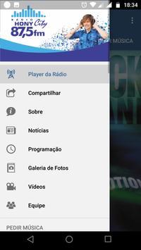 Rádio Jhony City screenshot 4