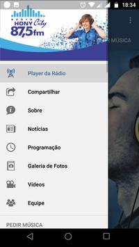 Rádio Jhony City screenshot 5