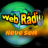 Rádio Novo Som icon