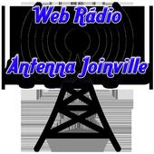 Web Rádio Antenna Joinville icon