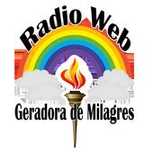 Rádio Web Geradora de Milagres icon
