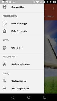 Rádio Web Geradora de Milagres screenshot 4
