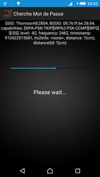 Mot de Passe Wifi PRANK screenshot 6