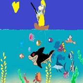 LAZY GRANDPA FISHING 2018 icon