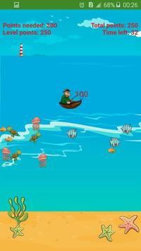 LAZY GRANDPA FISHING 2018 screenshot 4