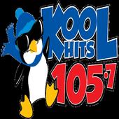 Kool Hits 1057 icon