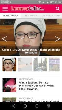 lenteraonline.com poster