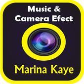 Best Lyrics Marina Kaye icon