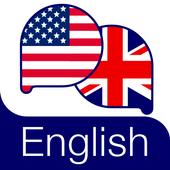 Aprender inglés con Wlingua icon