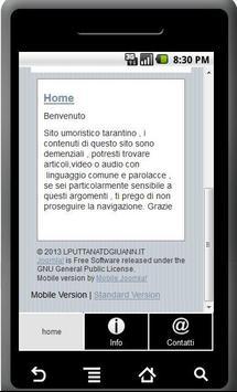 lputtanatdgiuann apk screenshot