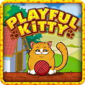 Playful Kitty icon