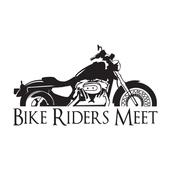 Bike Riders Meet icon