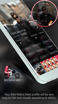Bike Riders Meet apk screenshot