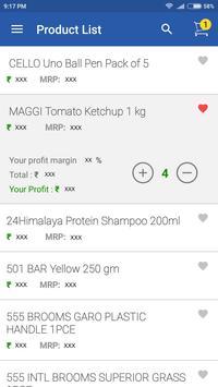 WEmart apk screenshot