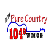 Pure Country 104.9 icon
