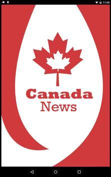 Canada News apk screenshot