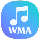WMA Music Player icon