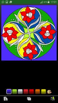 Mandala Design Book screenshot 18