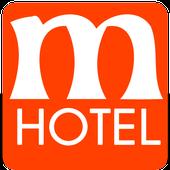 Mandarin Hotel icon
