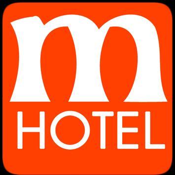 Mandarin Hotel poster