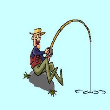 Fish Catcher.Singh.com poster