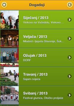 Visit Danube Croatia screenshot 1