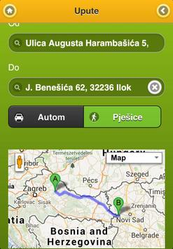 Visit Danube Croatia screenshot 2