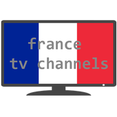 France TV Channels Free icon