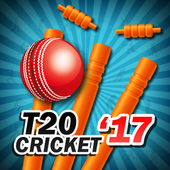 T20 Cricket 2017 icon
