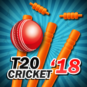 T20 Cricket 2018 icon