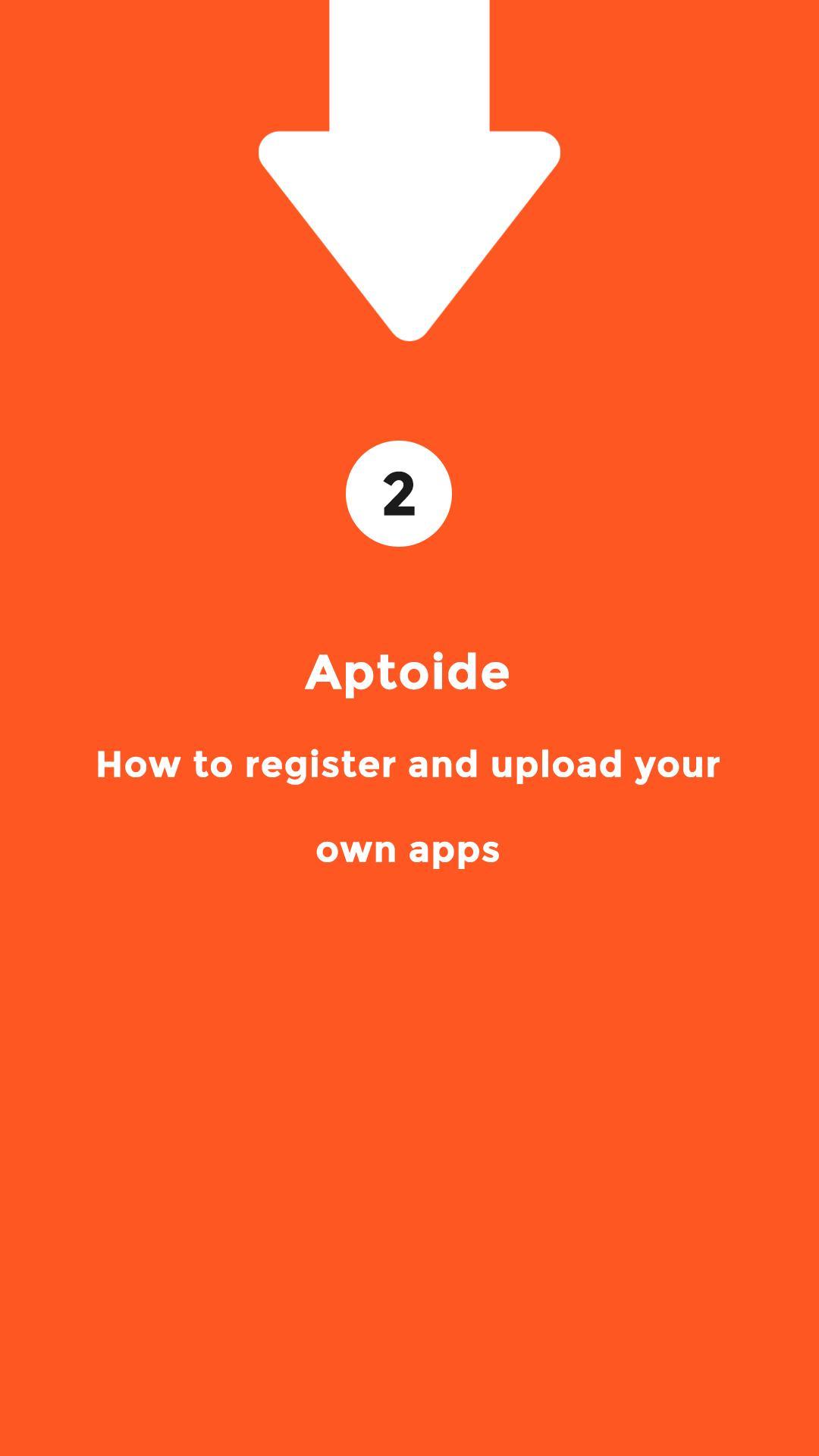 Guide for Aptoide ⭐ для Андроид - скачать APK