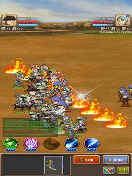 Blade Of Conquest apk screenshot