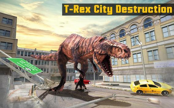 Superhero Robot vs Dino: Incredible Monster Battle screenshot 5