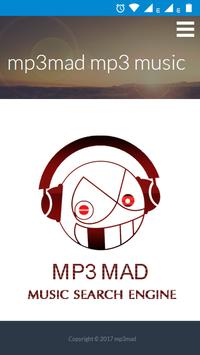 mp3mad apk screenshot