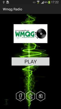 Wmqg Radio poster