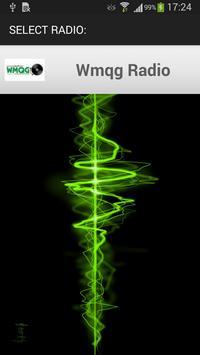 Wmqg Radio screenshot 1