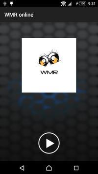 WMRONLINE screenshot 1