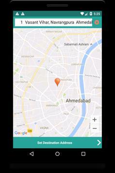 RoadMapper screenshot 3