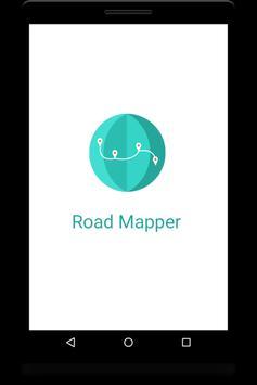 RoadMapper poster