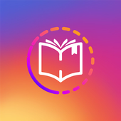 StoryBook - Stories after 24 hours icon