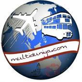 multiduniya icon