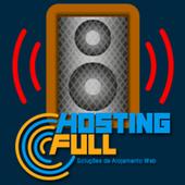 Hosting Rádios (Beta) icon