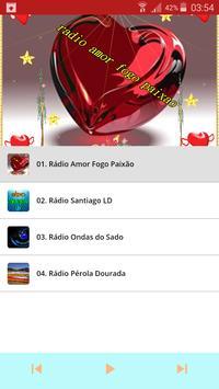 Hosting Rádios (Beta) poster